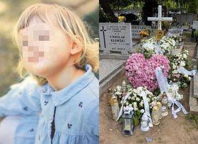 Zuzia mała księżniczka-brutalnie zamordowane przez własną matkę.