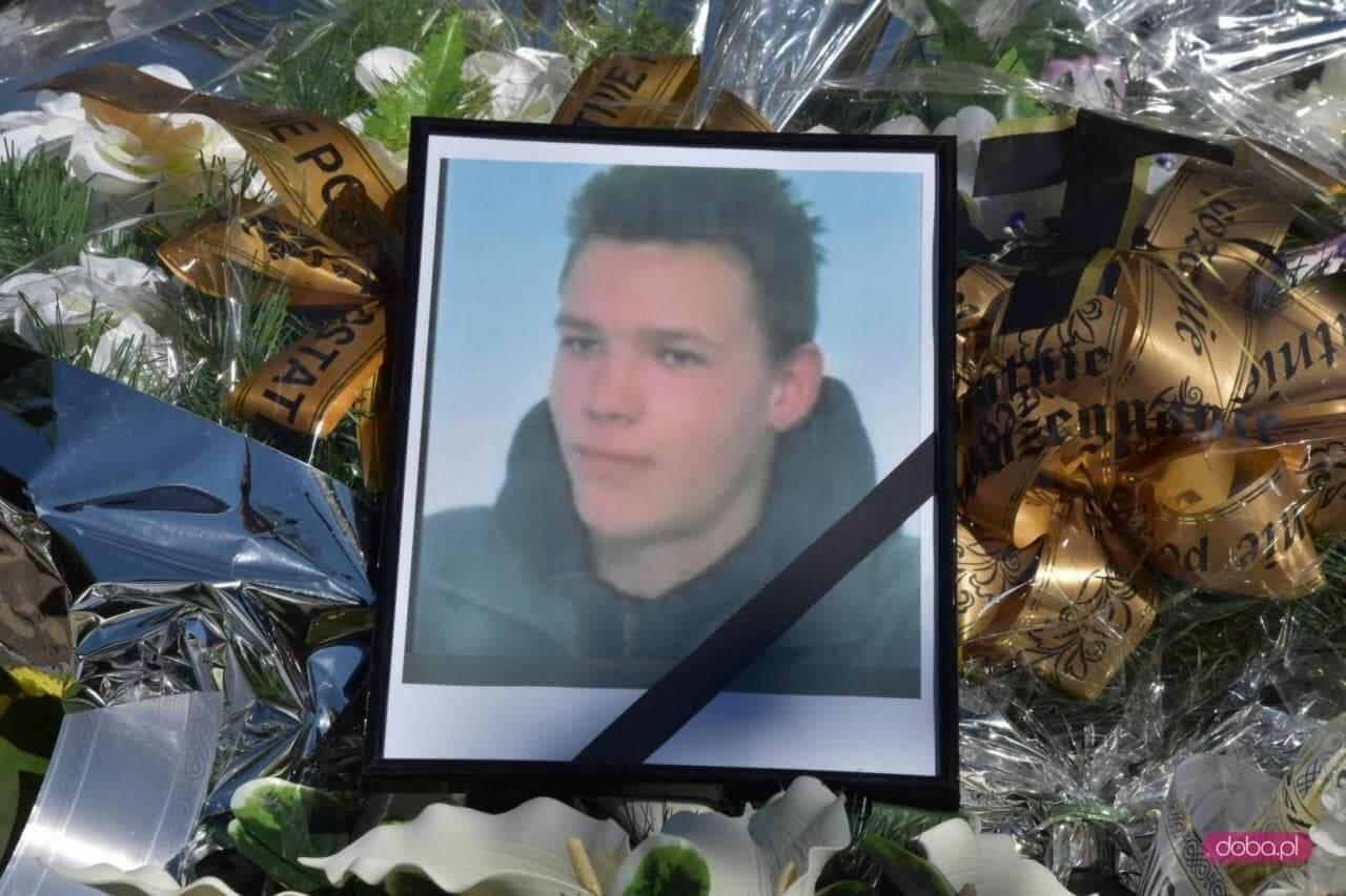 Patryk Błoch zamordowany- po 12 latach zapadł wyrok
