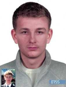 Marcin Packa zaginął- Wciąż losy mężczyzny są nieznane.