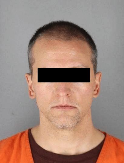 Były policjant skazany za zabójstwo George'a Floyda