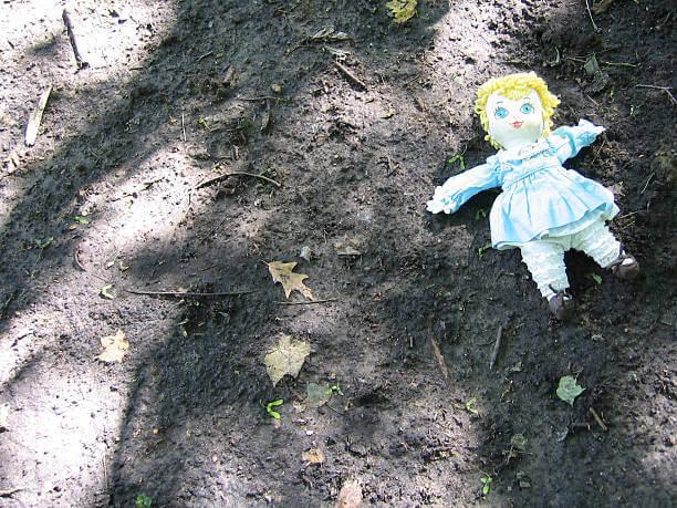 Gmina Bobowa. Odnaleziono zaginioną trzyletnią dziewczynkę