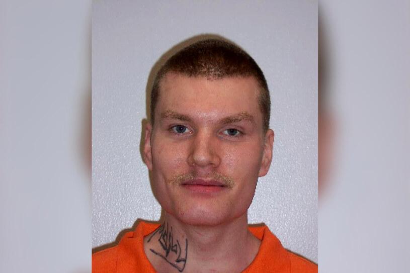 Shane Goldsby dowiedział się że współwięzień zgwałcił jego siostrę