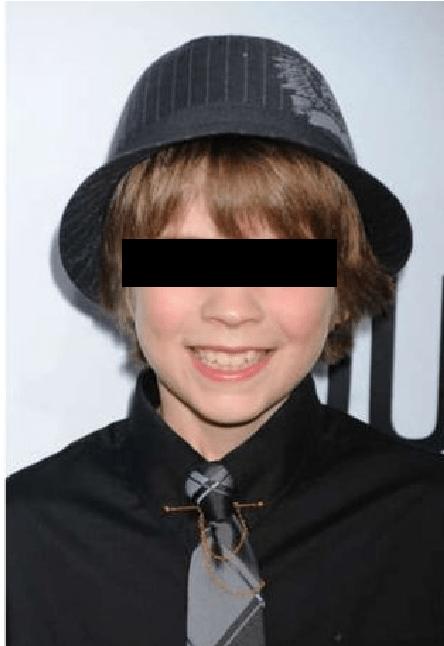 Matthew Mindler 19-letni aktor nie żyje wcześniej zaginął