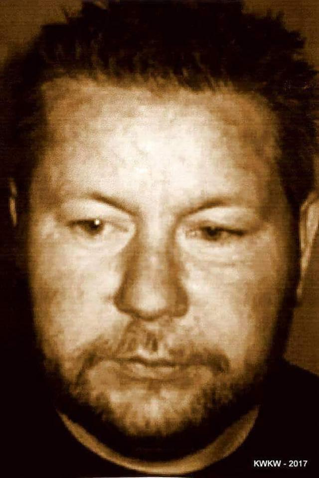 Grzegorz Garsztkowiak zaginął w 2016 roku. Jego losy wciąż są nieznane