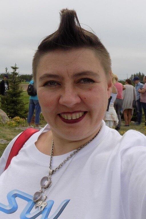 Ewa Urbańska