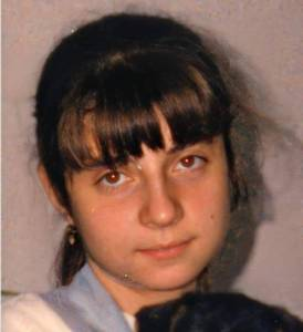14-letnia Daria Młynarczyk z Piły zaginęła-10 tysięcy nagrody za informację