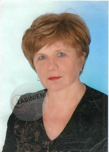 Elżbieta Nasiadka zaginęła w 2017 r. Jej losy wciąż są nieznane