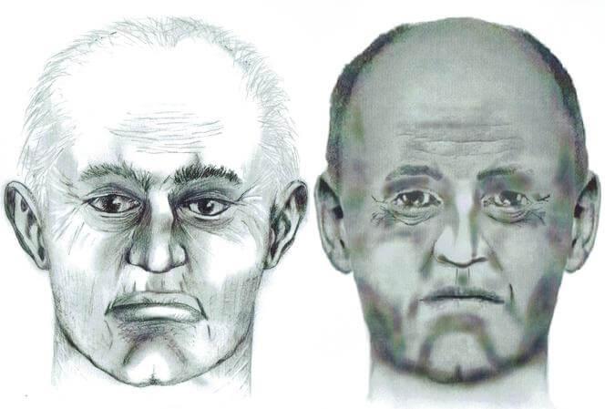 Toruń. W 2018 roku odnaleziono fragment ludzkich szczątków.