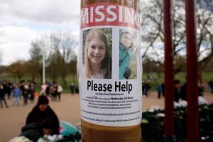 Zabójstwo 33-letniej Sarah Everard. Rozpoczął się proces mordercy