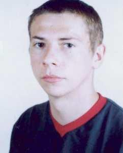 Leszek Lewandowski zaginął w 2004 roku. Miał wtedy 20 lat.