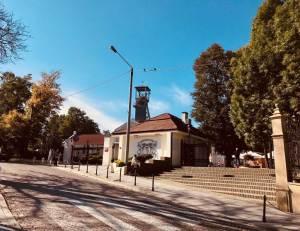 Poszukiwania 5-latka w Wieliczce zakończyły się szczęśliwie!