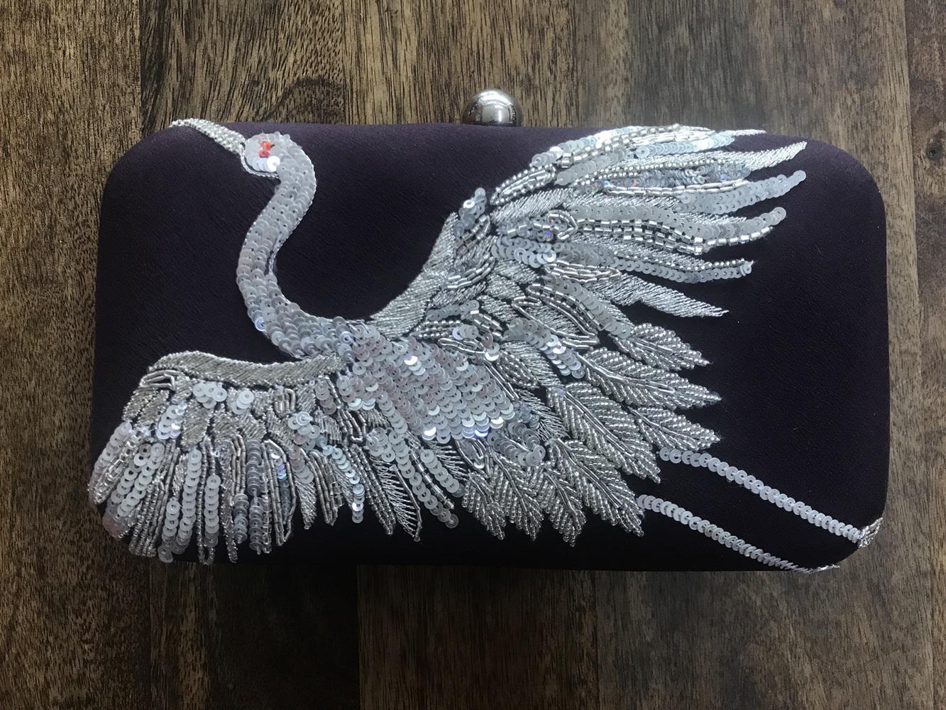 Crane Clutch
