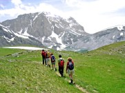Trekking in Zagori is the best way to get to know the the Zagori region and Mt. Tymfi in Pindus, Epirus