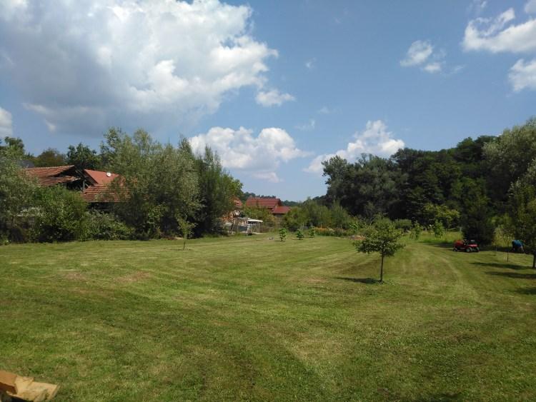Košnja i održavanje travnatih površina | Zagorski oglasnik
