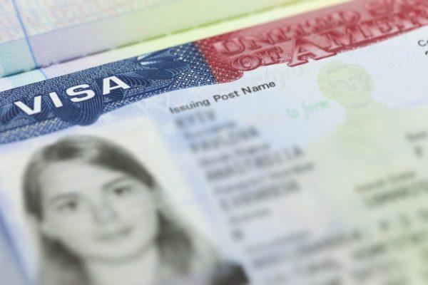 Требования к фото на визу в США - ZagranPORTAL