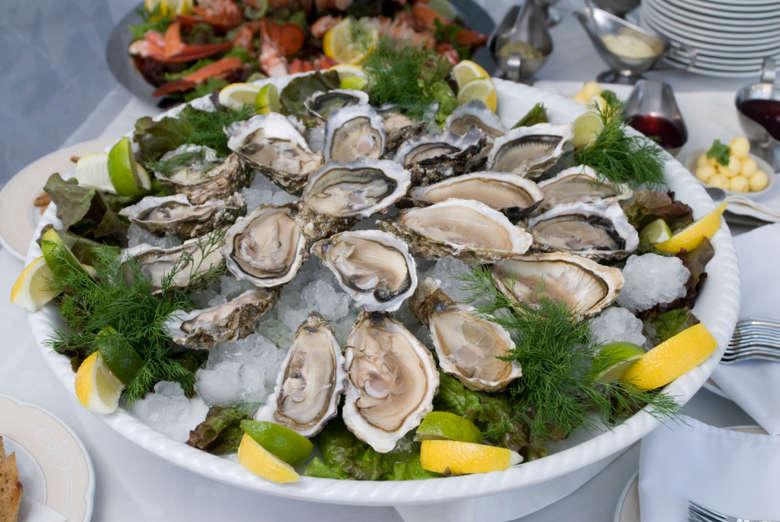Zagreb Dubrovnik tour via Ston - oyster tasting