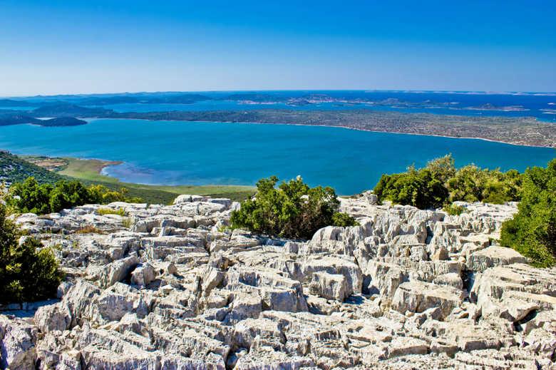 Dubrovnik - Zagreb Tour with otional stop tour to Kornati islands