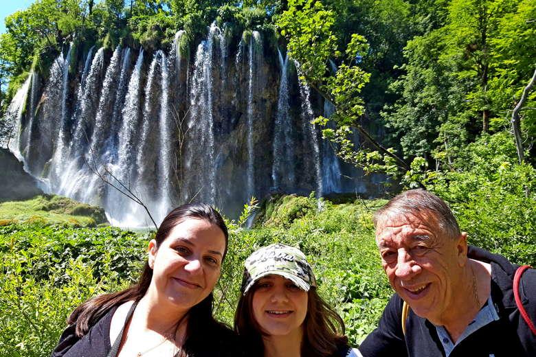 Tour Zagreb Dubrovnik with Plitvice boardwalk