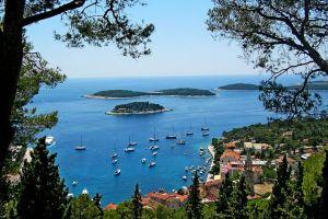 Hvar Island Croatia UNESCO
