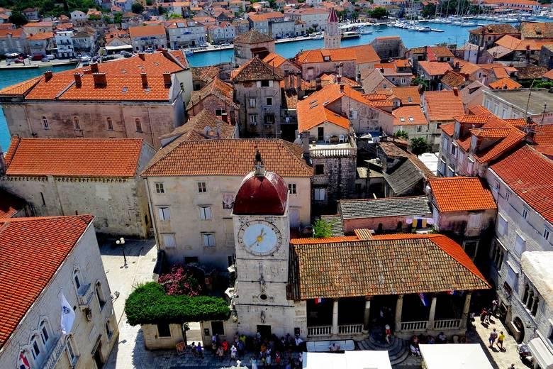 Trogir, Dalmatia