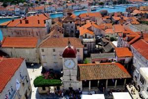 Trogir Croatia UNESCO
