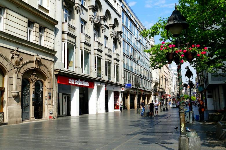 Belgrade walking tour, Balkans Tour