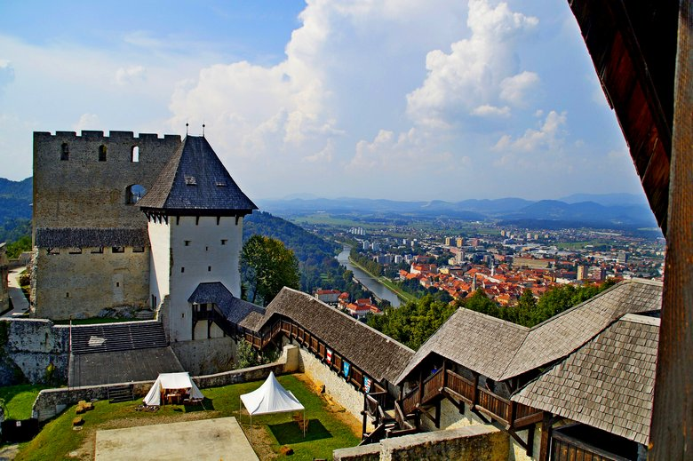Celje, Slovenian attraction