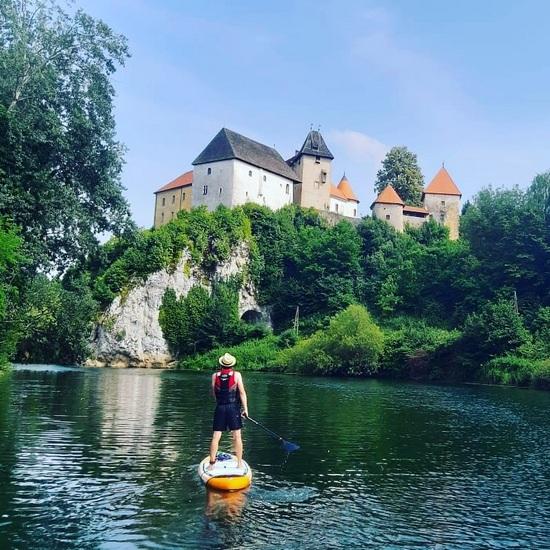 Castles in Zagreb