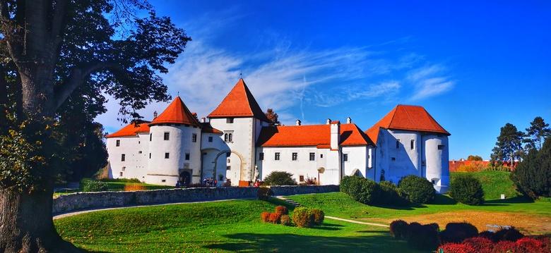Stari grad Varaždin castle