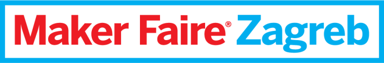 Maker Faire Zagreb logo