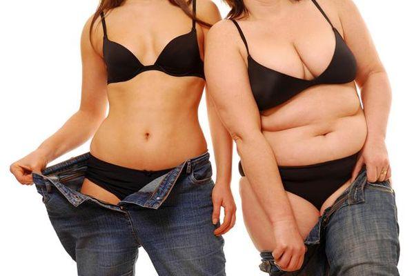 înfășurarea corpului pierde în greutate