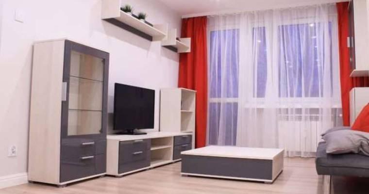 Dwupokojowe mieszkanie na wynajem na kieleckim osiedlu KSM – Case #2