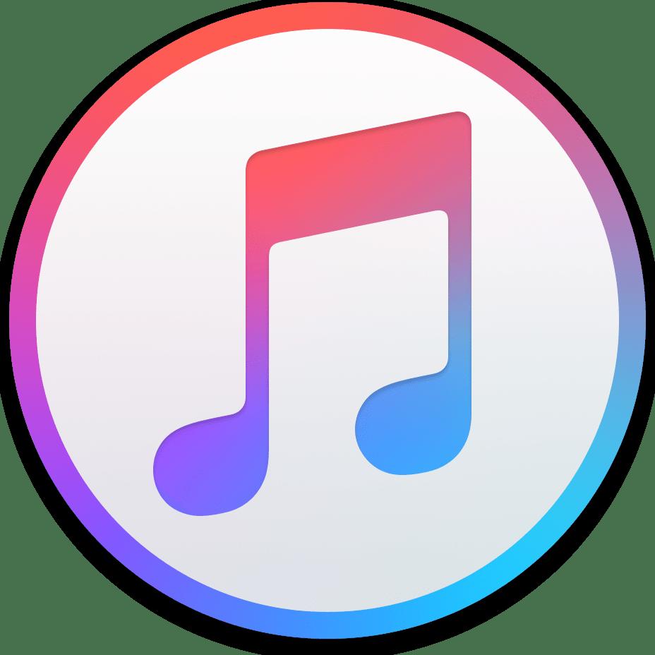 ITunes 12.2 Apple Music logo