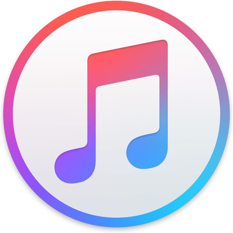 ITunes 12.2 Apple Music logo