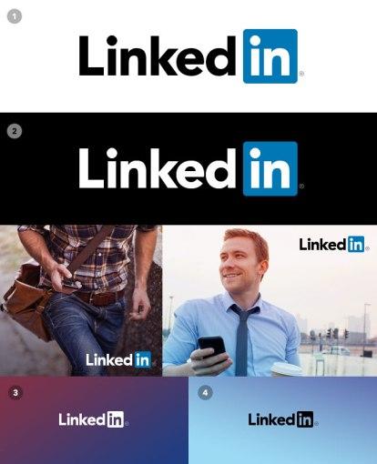 Linkedin Logo Examples