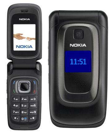 Nokia 6085 Black