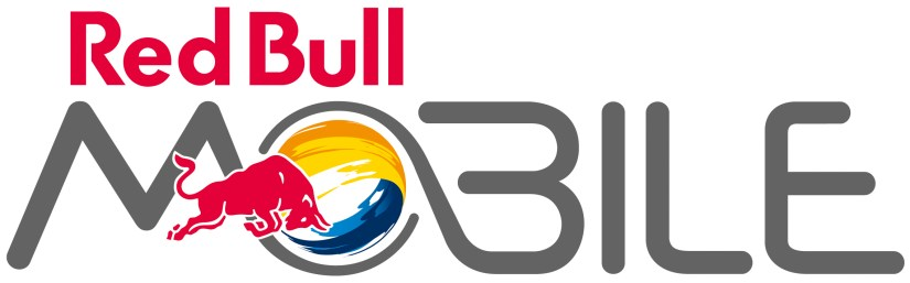 Red Bull Mobile Logo