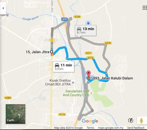 map-to-tasek-darulaman