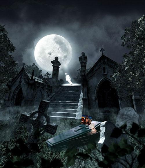 Кладбищенский приворот - сильный черный любовный приворот ...