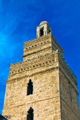 Grande mosquée Sfax