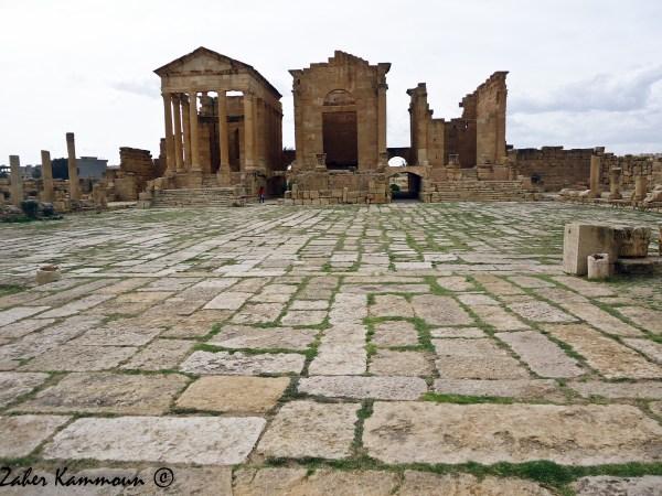 Forum Sbetila