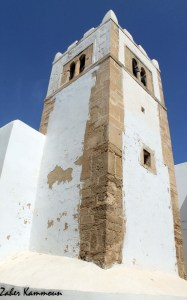 La mosquée Sidi Ahmed Ammar Sousse جامع سيدي احمد عمار