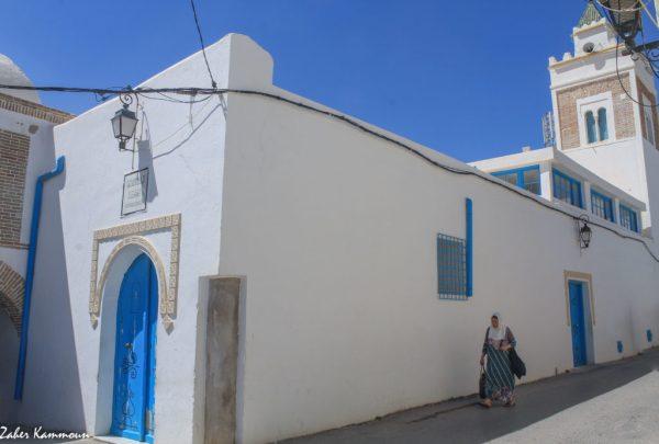 Mosquée hanéfite Zaghouan الجامع الحنفي بزغوان