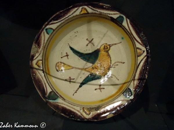 Céramique Qallaline