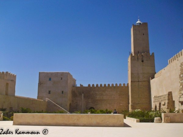 Kasbah Sousse