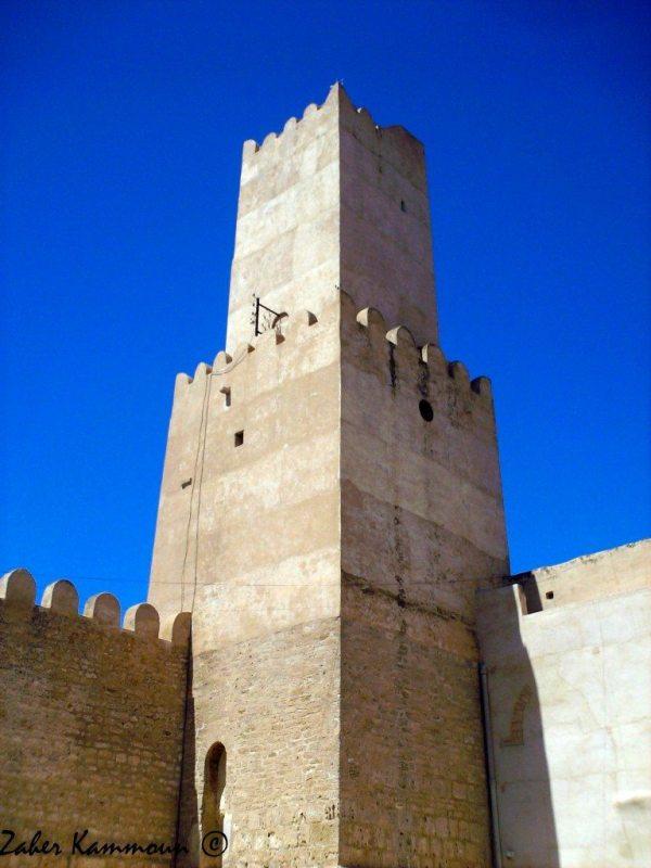 La Kasbah Sousse