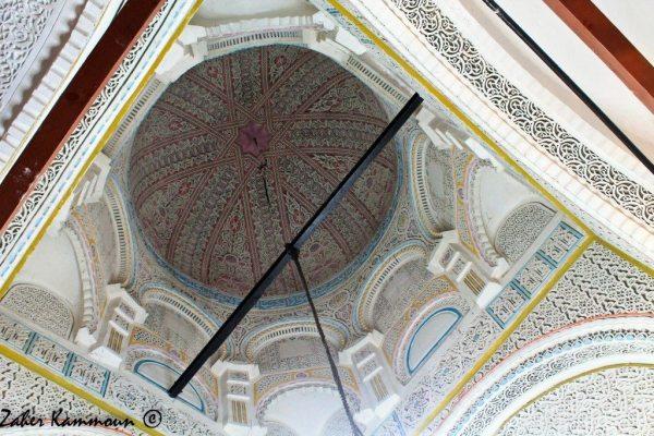 Tourbet Aziza Othmena Tunis
