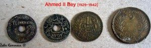Ahmed II Bey