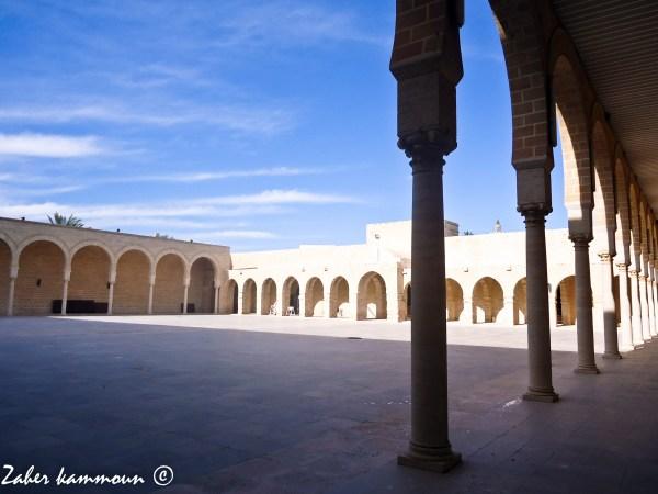 Grande mosquée de Mahdia