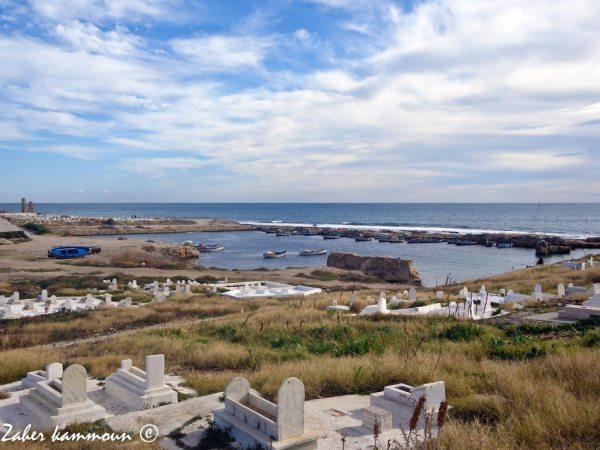 Port Punique